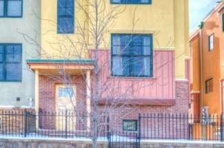 1032 Colorado Avenue: Mountain Sage Development