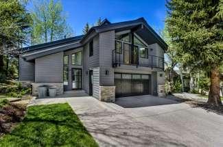193 Fairway Drive, Snowmass Village, Colorado 81615; Closed $4,459,000