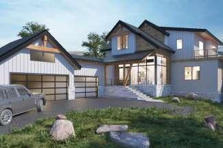 316 Maple Ridge Lane, Snowmass Village, Colorado 81615