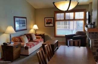 1 Bedroom Base Village: Capitol Peak 3412