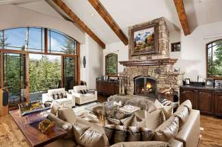 404 Spruce Ridge Lane, Snowmass Village Colorado 81615