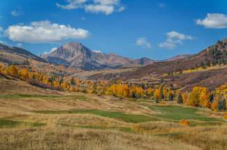 New Golf Course Home at 501 Fairway Drive, Snowmass Village