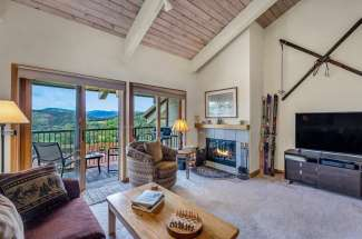Snowmass Mountain Condominium: For Sale