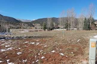 Erik Cavarra Lists a New Lot in Aspen Glen: 77 Puma