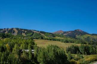 Snowmass Village; Divide Lot 42