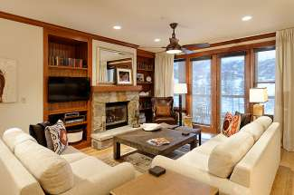 Residences at Snowmass Club