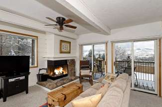 55 Upper Woodbridge: Snowmass Mtn 2 Bedroom Condo