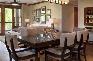 Snowmass Club Residence Club Three Bedroom Listing