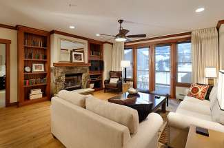 Residences at Snowmass Club: Two Bedroom