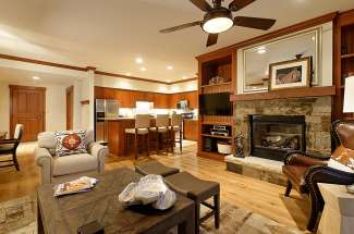 Residences at Snowmass Club: Three Bedroom