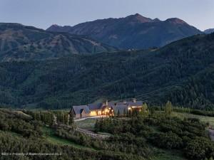 Aspen Skiing Company Properties